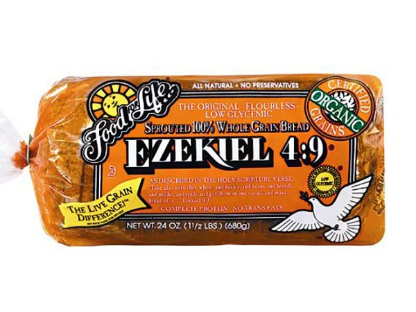15 Reasons People Are Obsessed With Ezekiel Bread