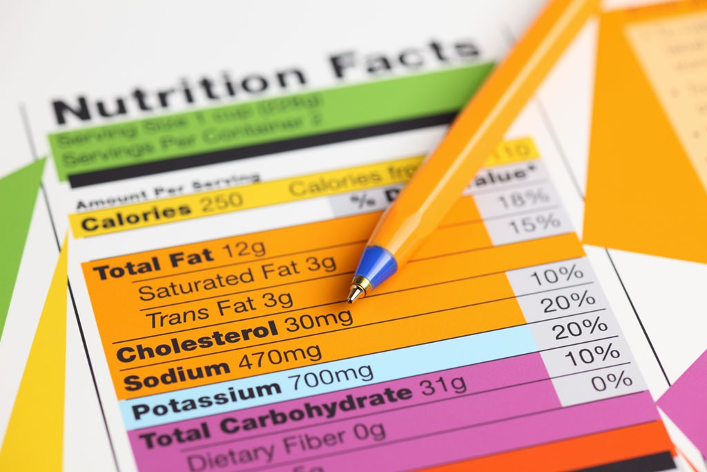 6 Nutrition Label Mistakes That Are Making Fat