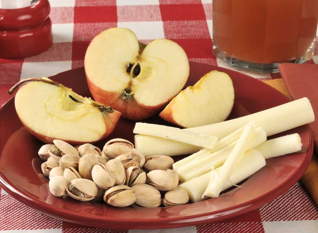 22 High-Protein, Low Carb Snacks to Boost Energy