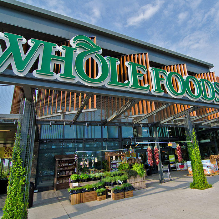 Whole Foods to Launch Lower-Cost Chain for Millennials