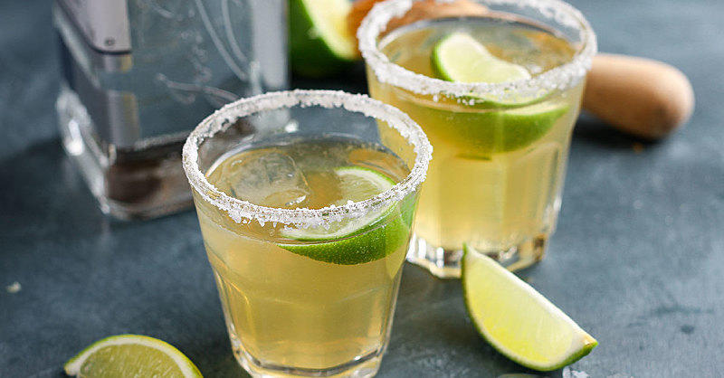 How to Make a Healthier Margarita with Fun Twists On Traditional Ingredients