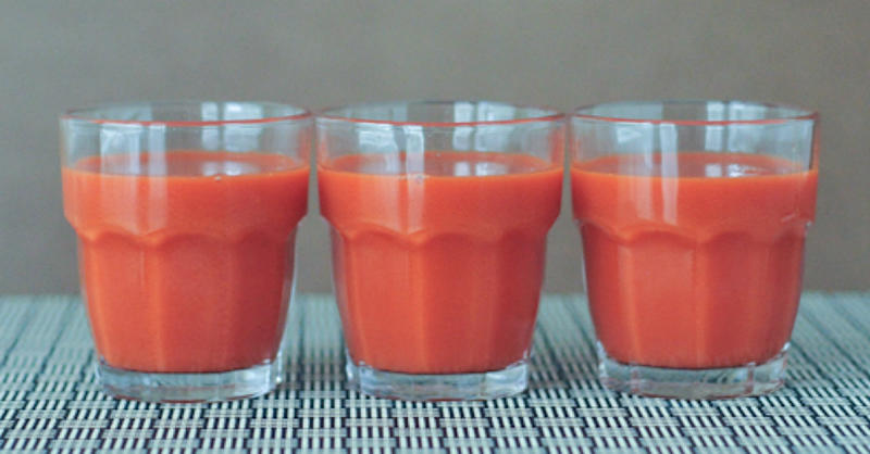 This Hangover-Cure Juice Shot Is Basically the Exact Opposite of Tequila