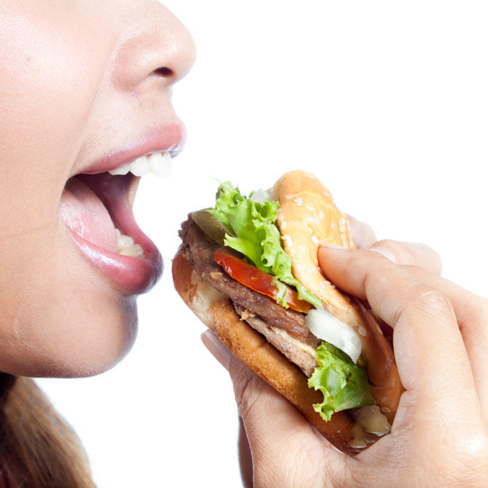 Is This Why Most Vegetarians Go Back to Eating Meat?