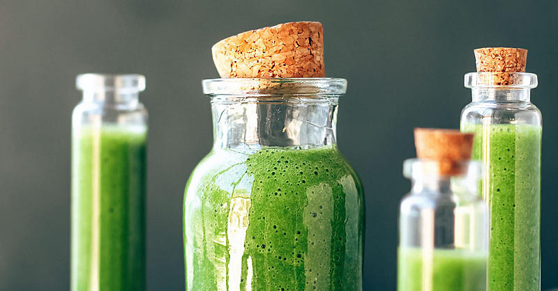 Drink This Superfood Juice Shot When You Need an Energy Boost