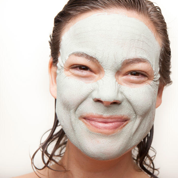 Give Your Skin Spa Treatment at Home