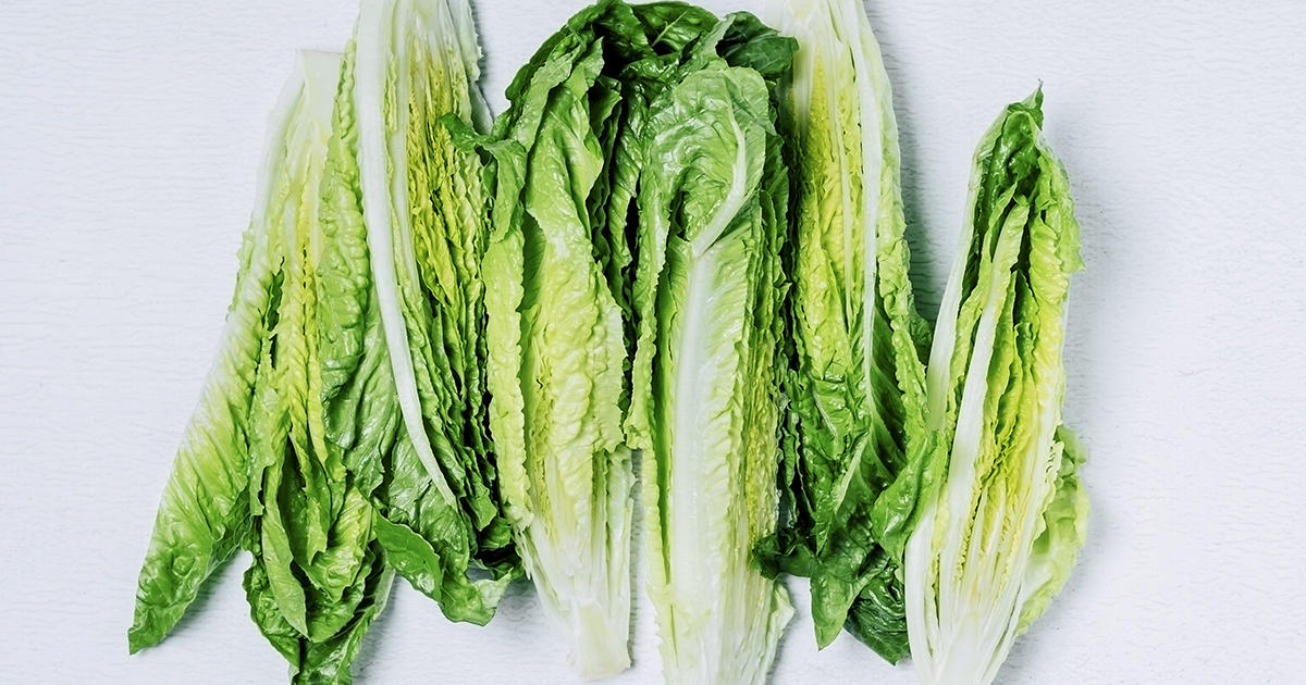 National E. coli Outbreak Is Traced to Romaine Lettuce Grown In Arizona