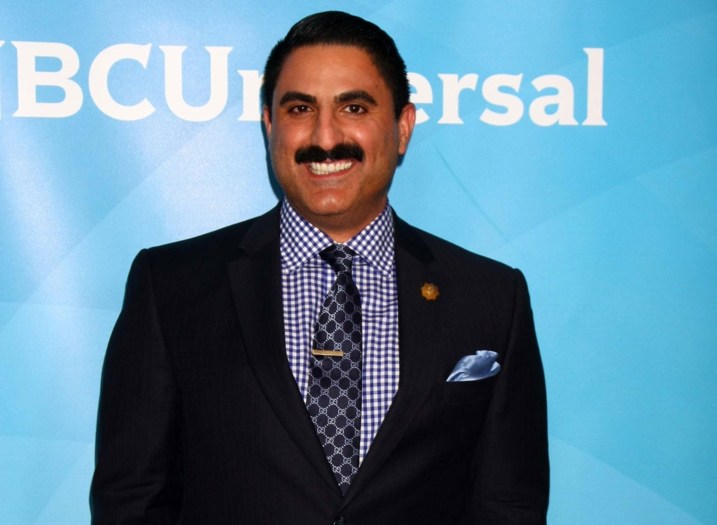This Is How Reza Farahan Lost 40 Pounds