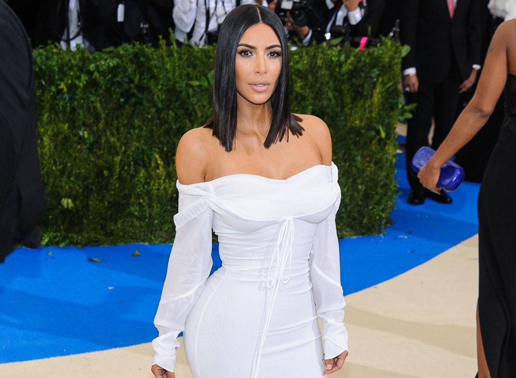 This Is Exactly How Many Salads Kim Kardashian Eats In A Week