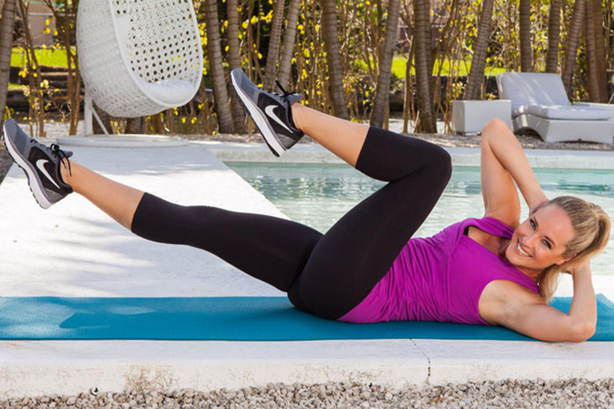 Video: Muffin Top Melter