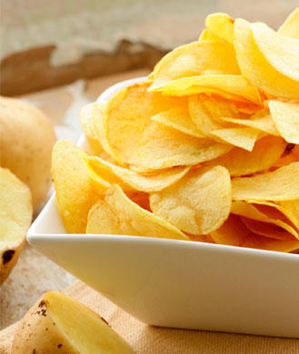 The Worst Snacks for Your Body