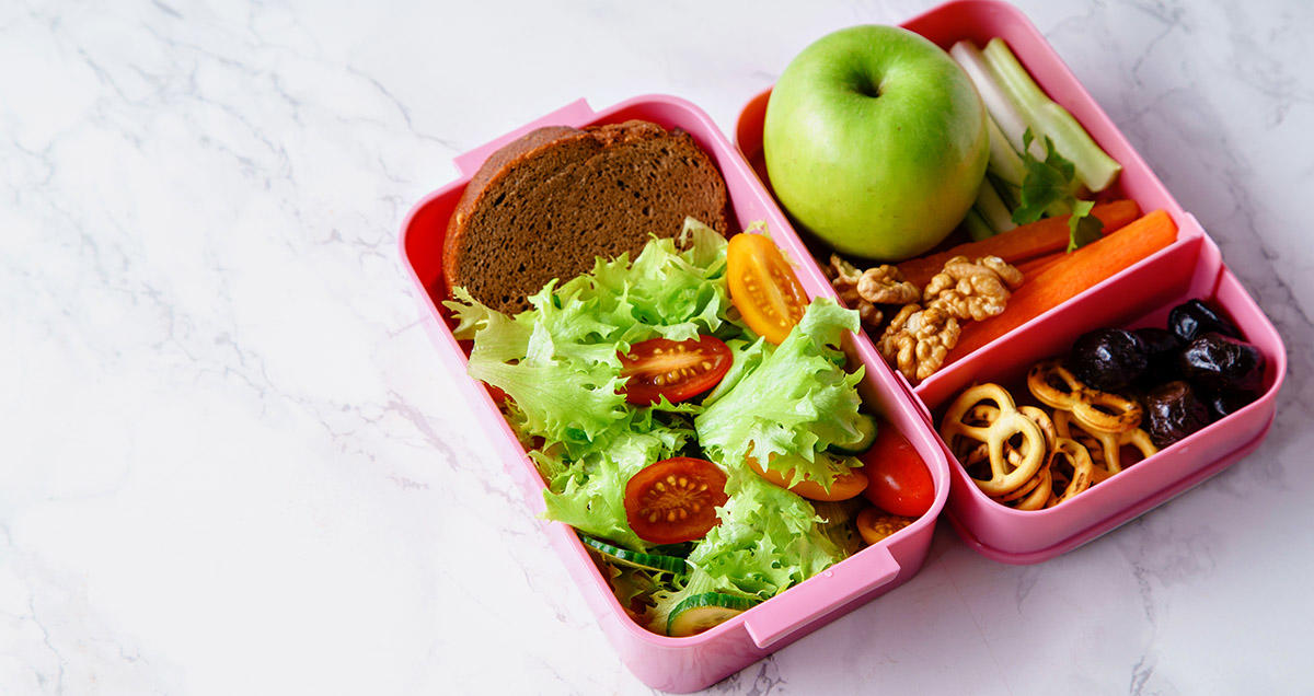 The Best Bento Lunch Boxes for All Your Meal-Prepping Needs