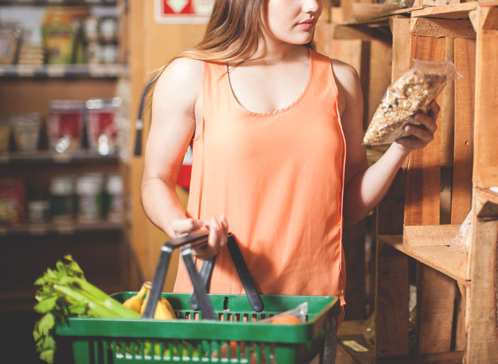 What Exactly is a 'Clean' Nutrition Label?