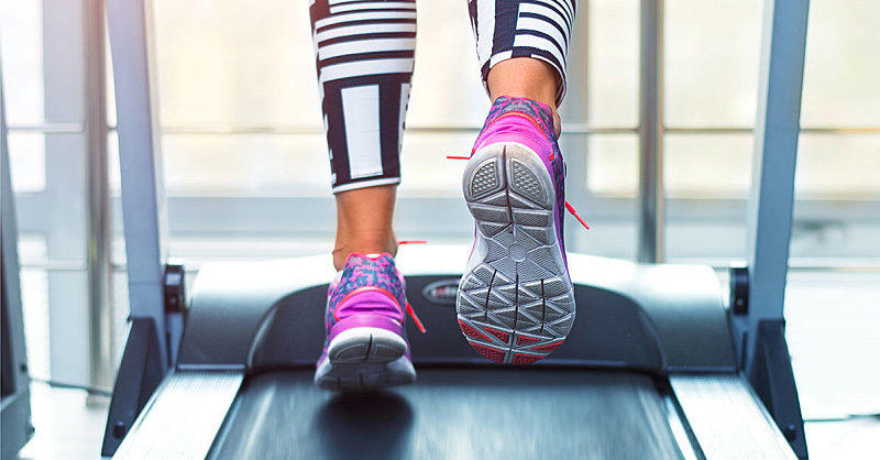 All the Ways Running Outside Beats the Treadmill