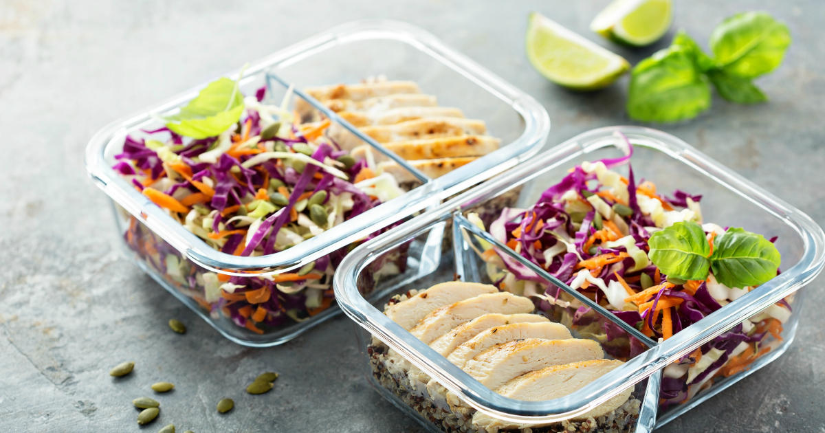 5 Tips for Saving Your Week When You Forgot to Meal Prep