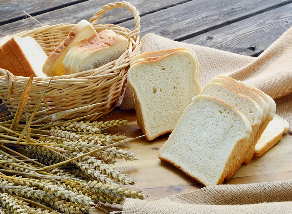 This Is How To Eat Bread Without Getting Fat