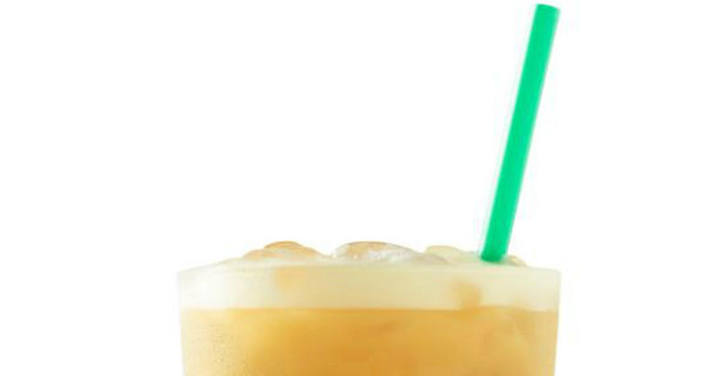 Starbucks Just Dropped a New Piña Colada Drink