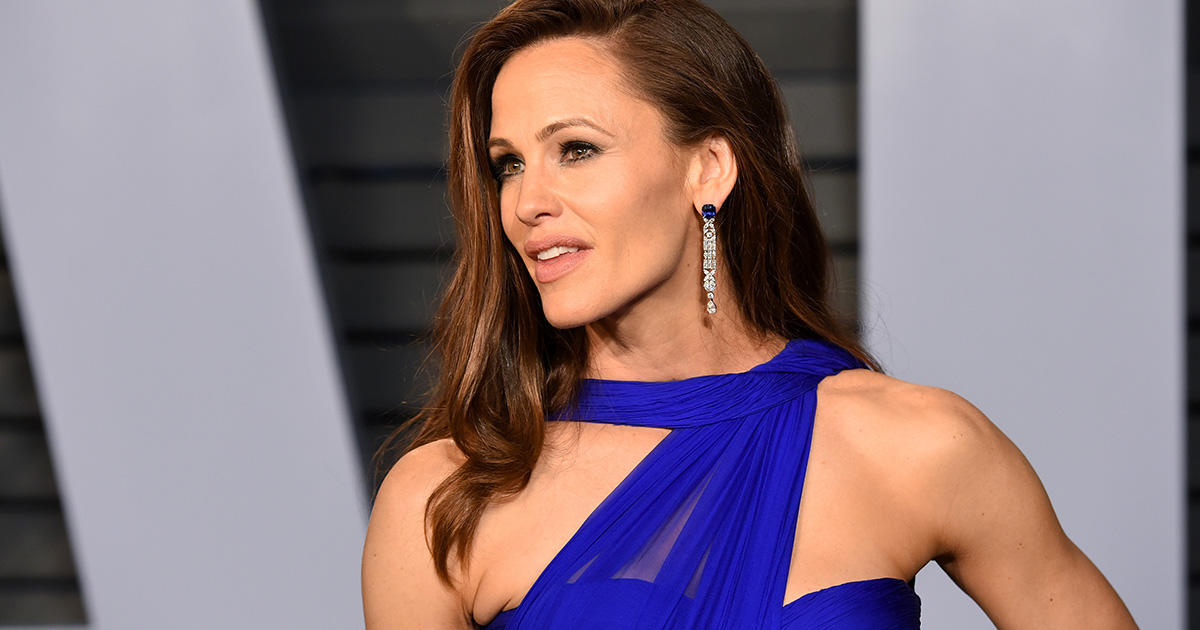 The Healthy Food We Can't Wait to Make from Jennifer Garner's IG Cooking Show