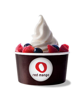 The Healthiest Froyo Orders at Pinkberry, Baskin Robbins, and More