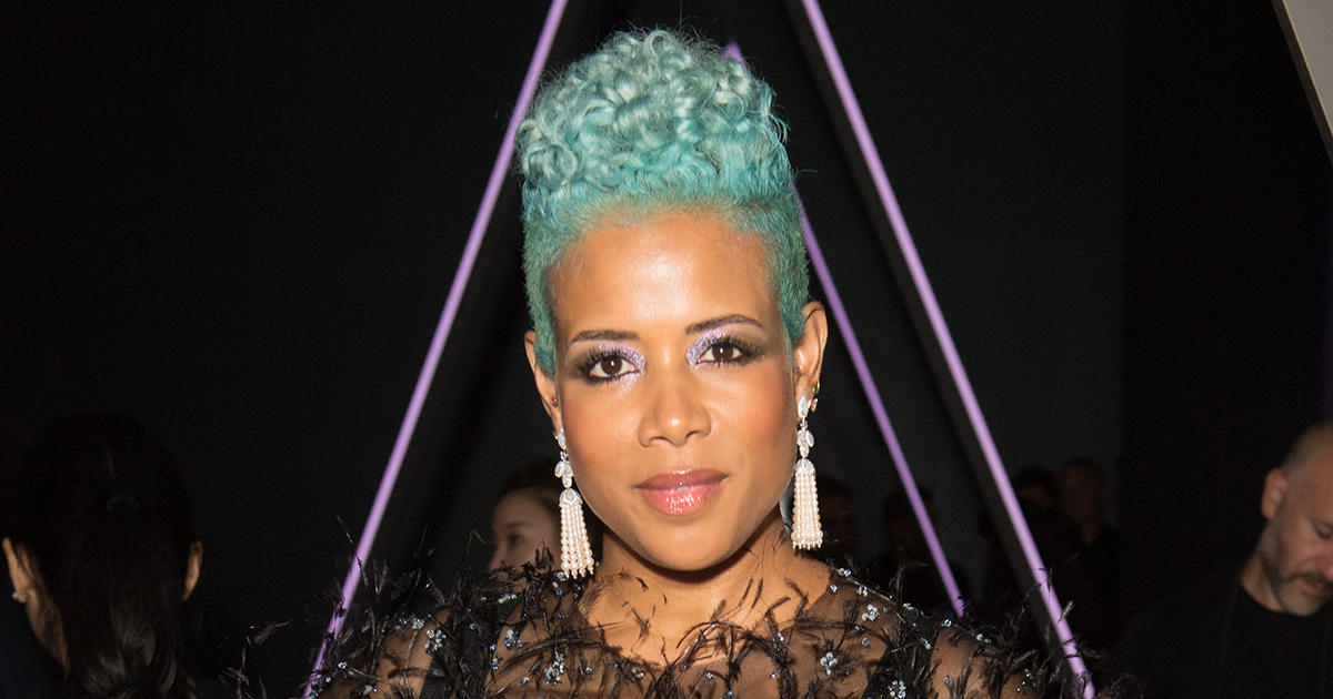 Why Kelis Segued Into Cooking 10 Years Into Her Singing Career