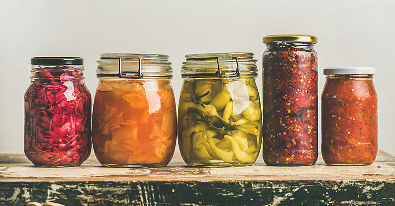 How to Pickle Vegetables (and Fruits!) In 3 Easy Steps