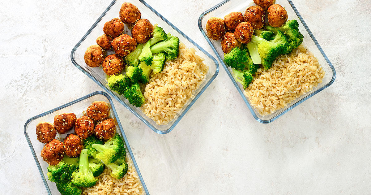 Your Guide to the Best Meal-Prep Containers to Buy