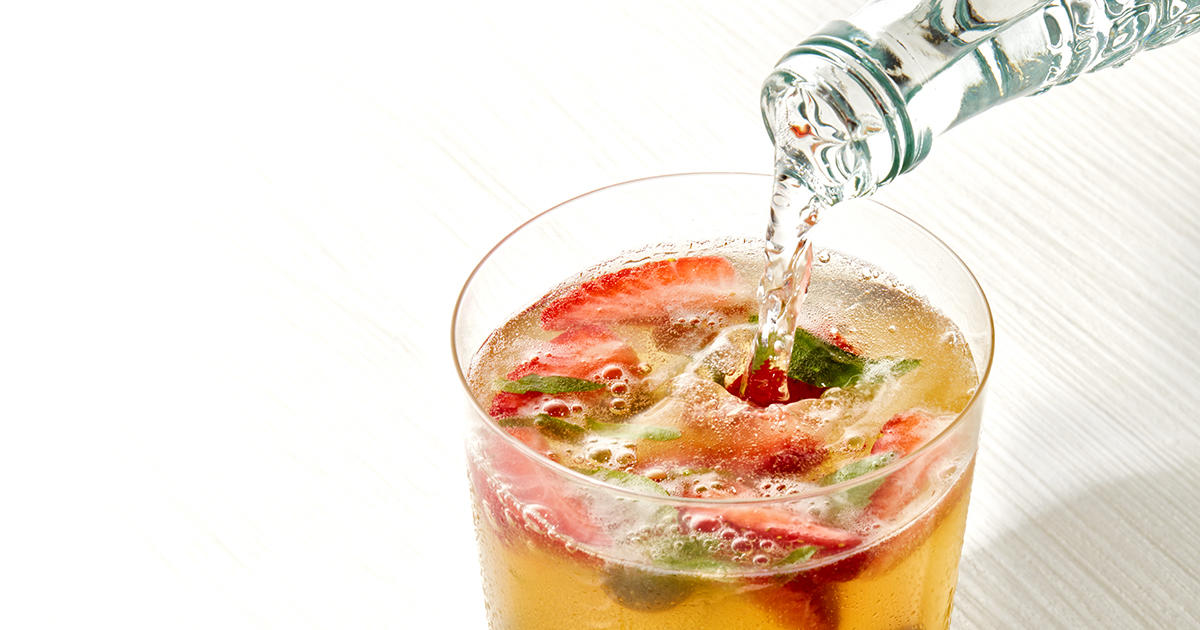 5 Healthy Herbal Tonic Drinks That Give You a Wellness Boost