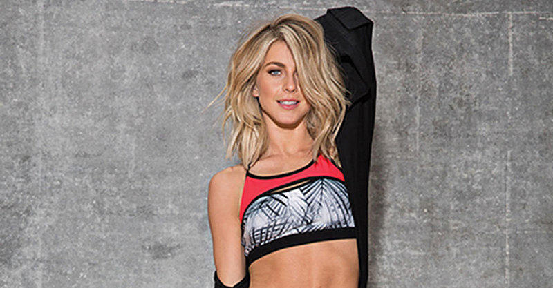Steal These Post-Workout Beauty Tips from Super Fit Celebrities