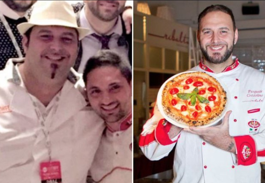 I Ate Pizza Every Day for Two Weeks and Lost 20 Pounds
