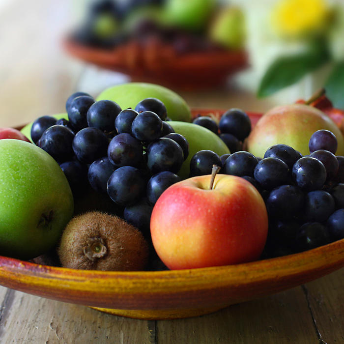9 Foods Every Healthy Kitchen Needs