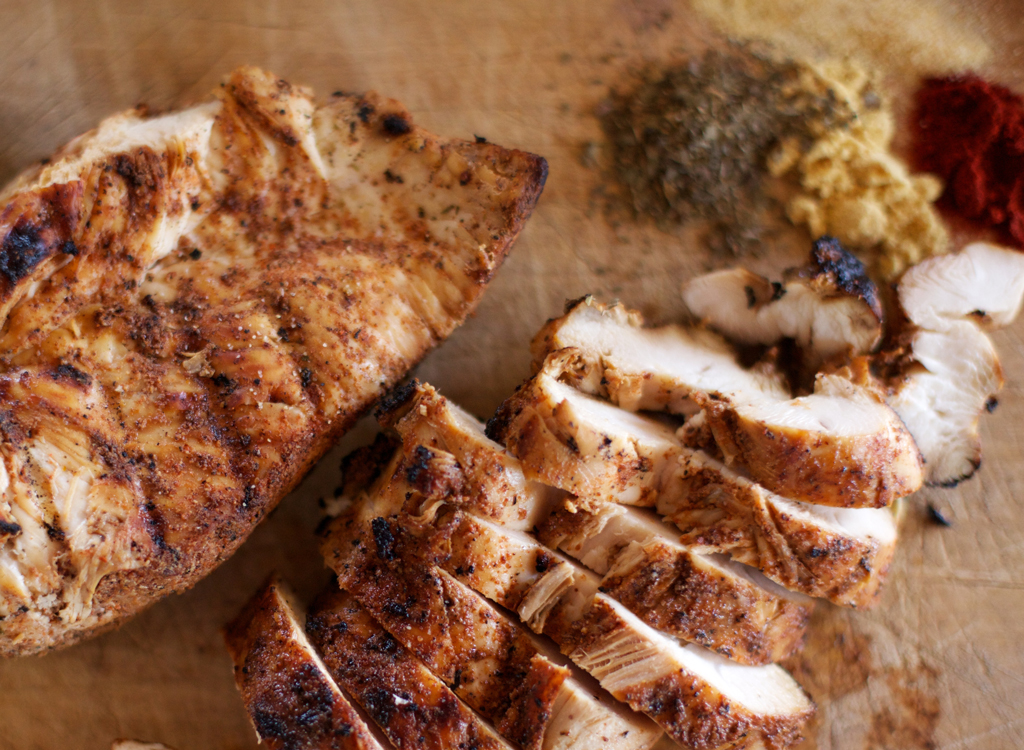 20 Mistakes You're Making When Cooking Chicken