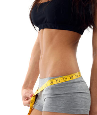 4 Secrets for Weight-Loss Success