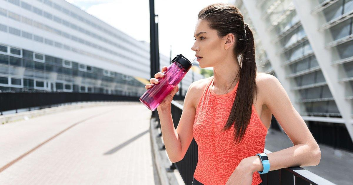 How to Stay Hydrated When Training for an Endurance Race