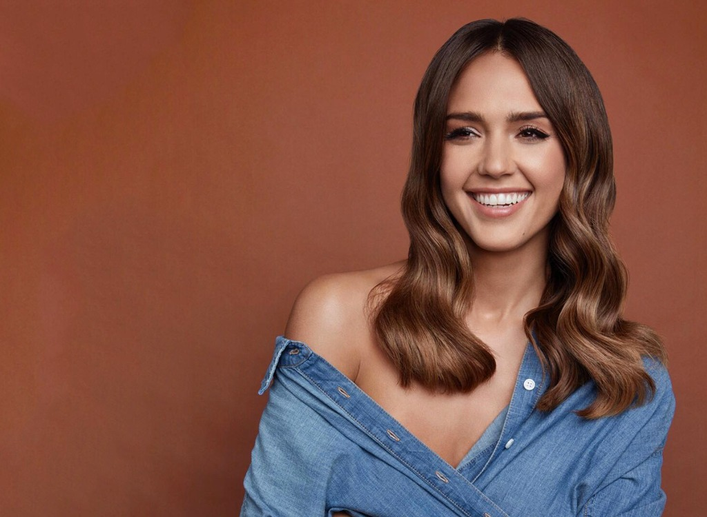 Jessica Alba's Essential Weight Loss Secrets