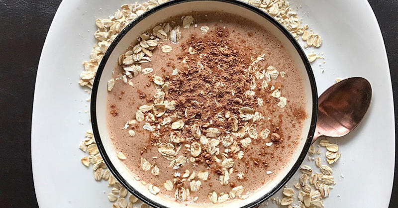 5 Warm Winter Smoothie Recipes to Heat Up Chilly Mornings