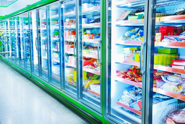 Your Day in Health: A Frozen Food Recall
