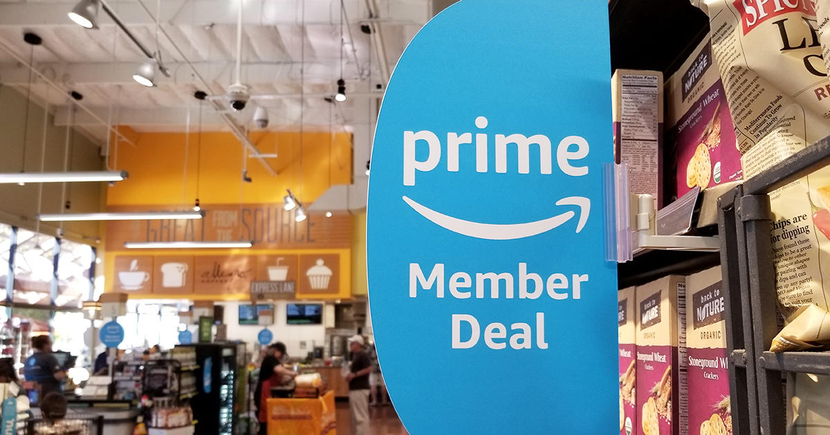 Amazon Prime Day Will Include Deeper Discounts at Whole Foods