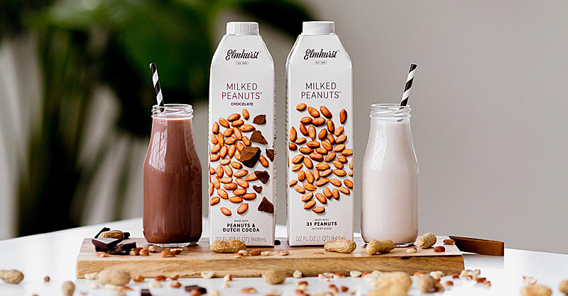 Peanut Milk: The New Nut Milk You Haven't Tried But Should