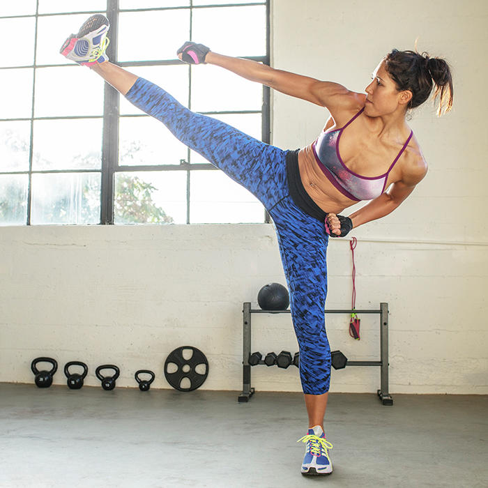 Are Your Yoga Pants Toxic?