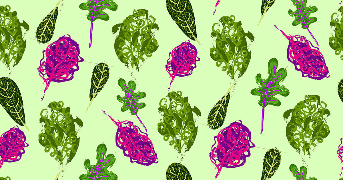 The Most Common Types of Kale and How to Cook with Them