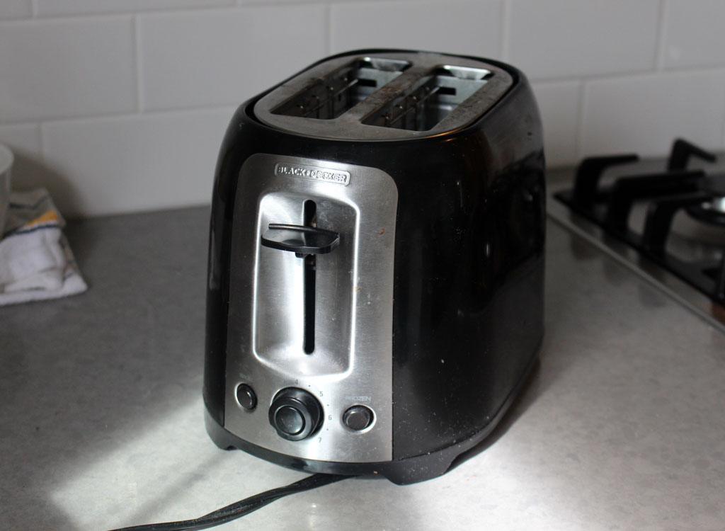 What Do The Numbers On Your Toaster Mean?