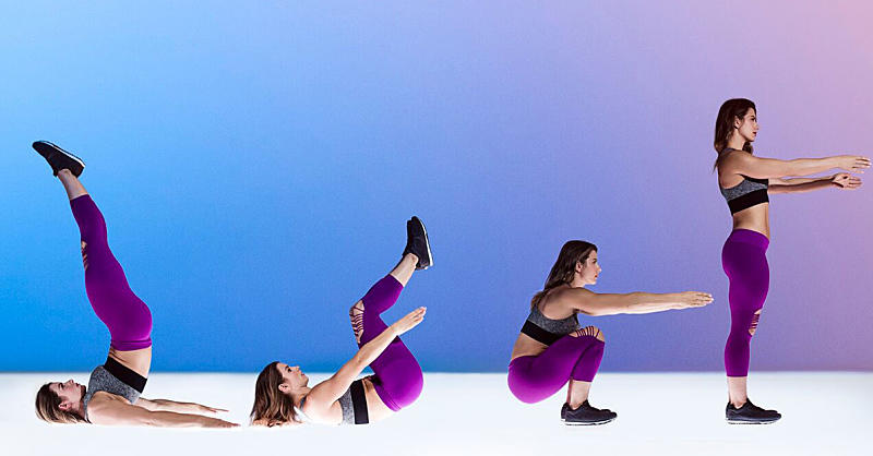 6 Strength Exercises Every Woman Should Master