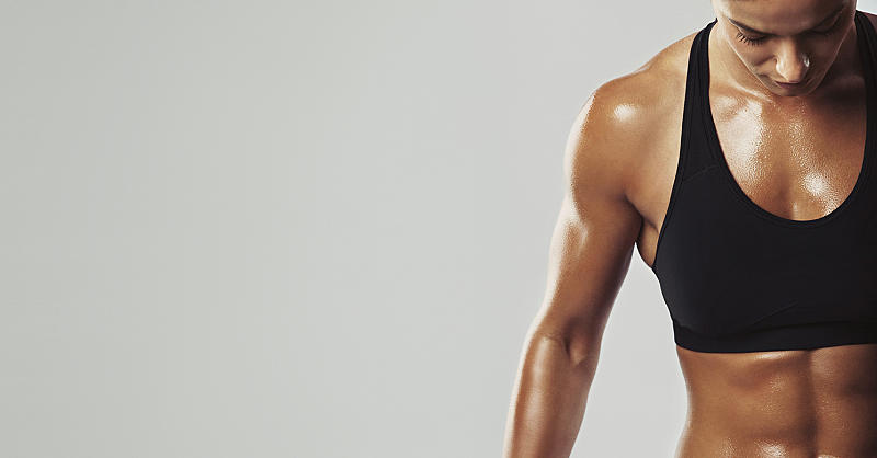 Do Natural Deodorants *Actually* Work During Sweaty Workouts?