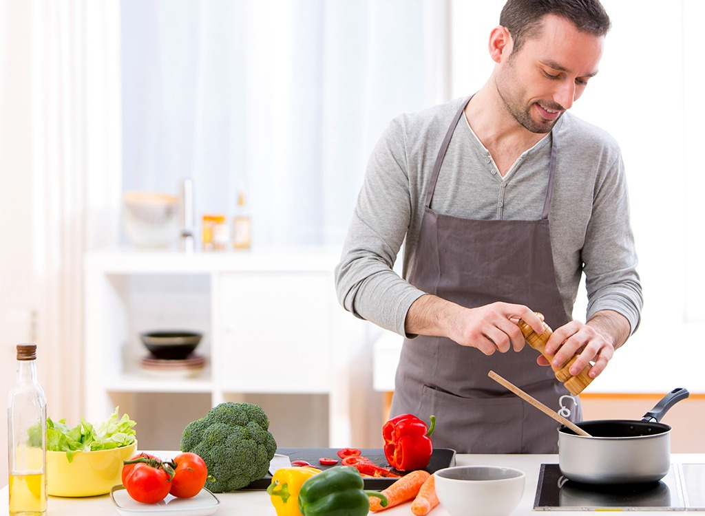 20 Secrets to Cook Better Every Time