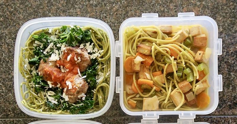 How Meal-Prep Lunches Can Save You Almost $30 a Week