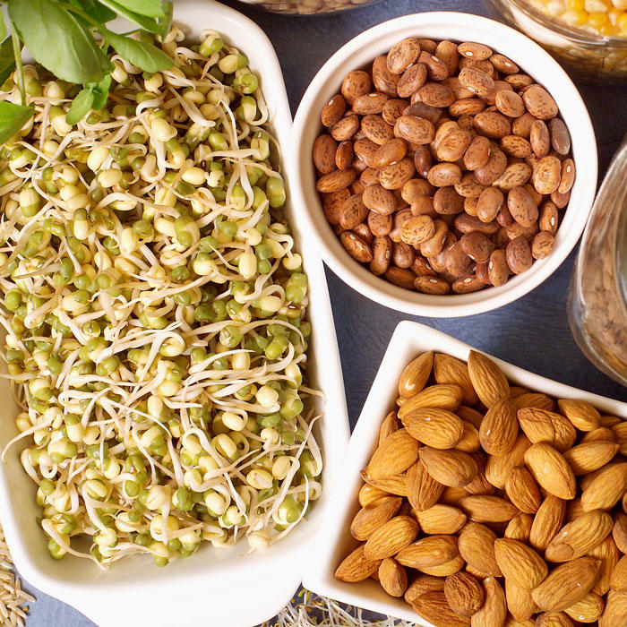 Ask the Diet Doctor: Should I Soak Nuts, Seeds, and Grains?