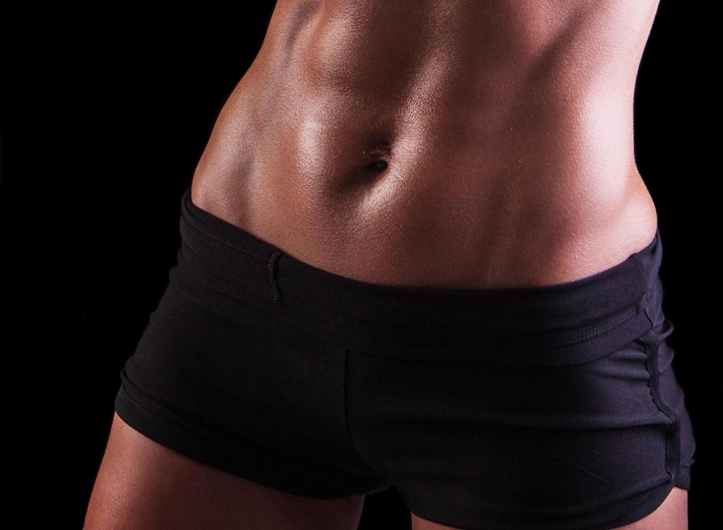 20 Ways to Look 5 Pounds Lighter
