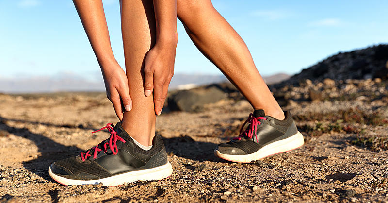 6 Healing Foods to Help You Recover from a Running Injury Faster