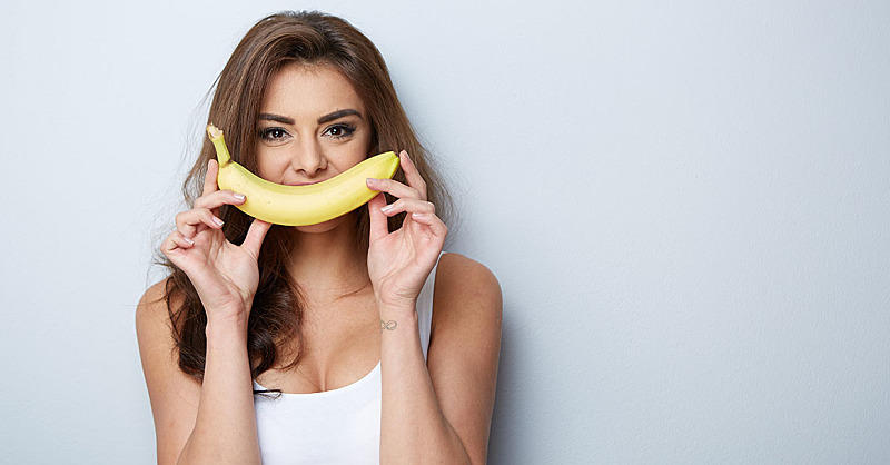 Should You Be Eating the Banana Peel?