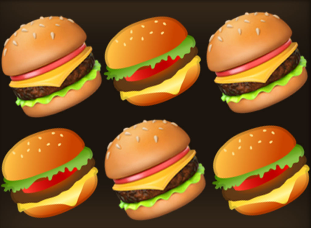 See The Offensive Cheeseburger Emoji That Google Must Fix