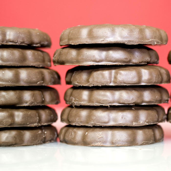 The 3 Healthiest Girl Scout Cookies